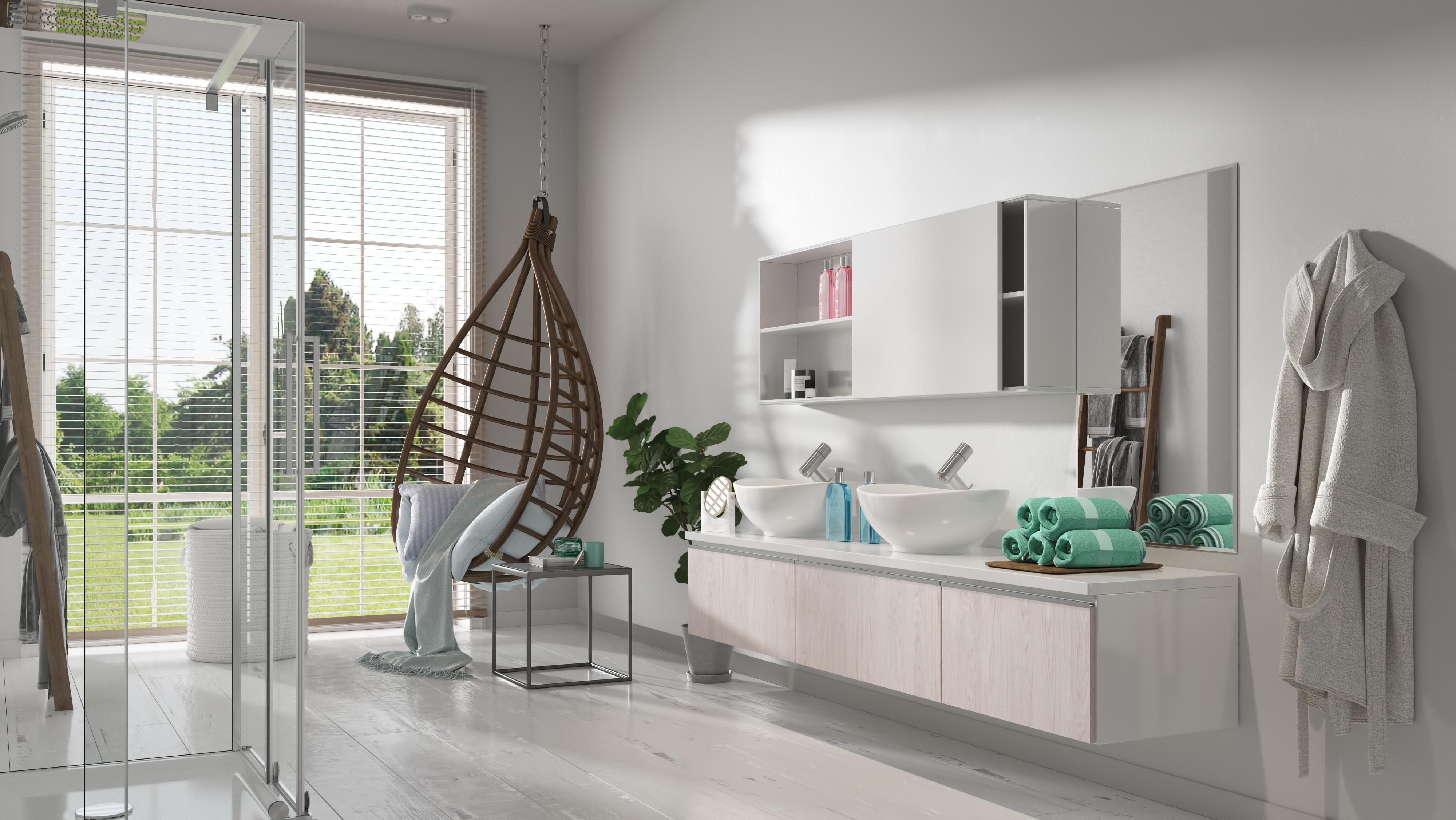 AINA_kylpyhuone kalusteet